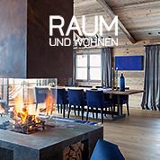 Magazin für Architektur, Möbel und Design