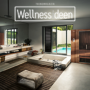 Wellness zuhause: Indoor und Outdoor